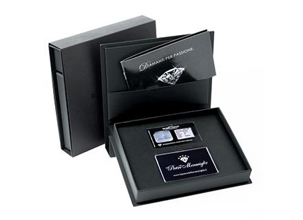 Diamante BWD (0,27 ct)